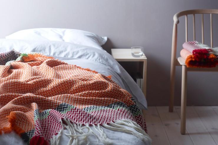 Bunad Blankets 2