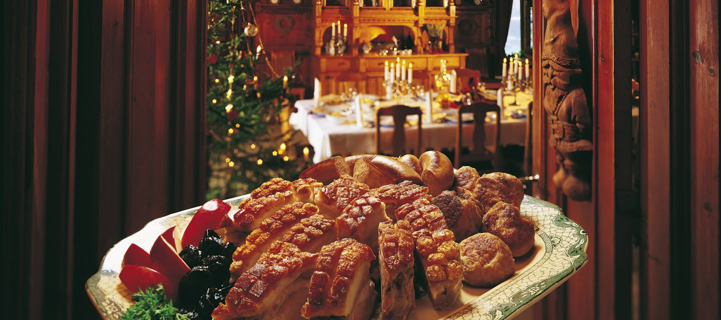 Christmas Dinner – The Norwegian Way | Norwegian Arts