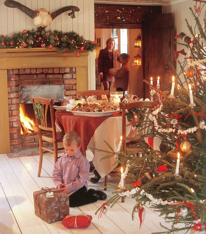A Norwegian Christmas | Norwegian Arts