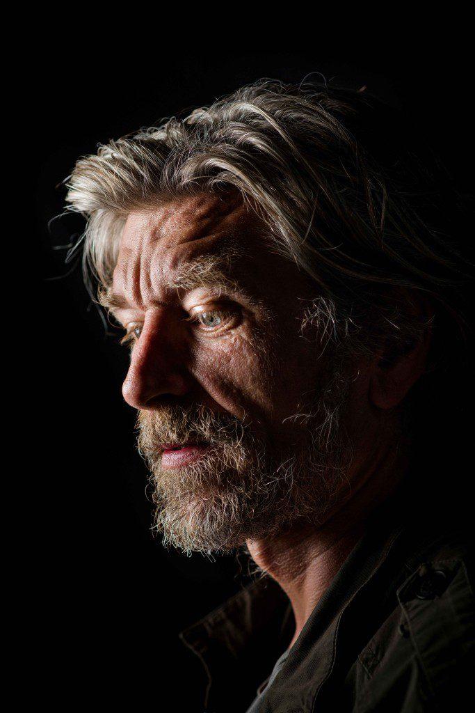 Photo: André Løyning