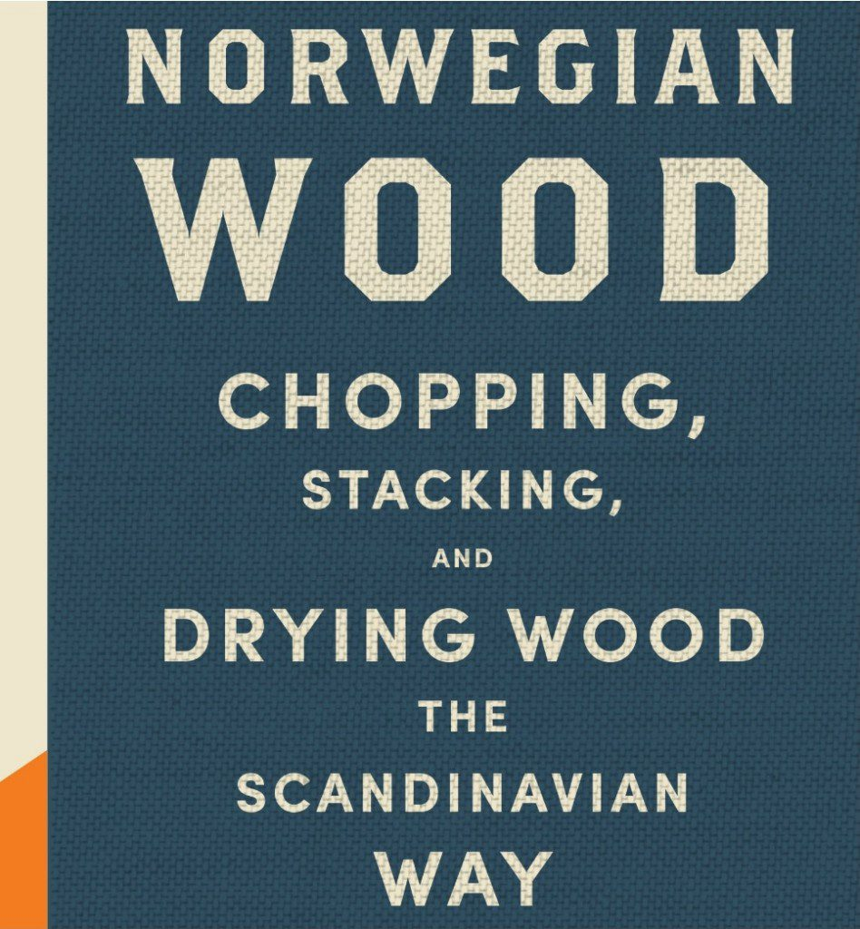 norwegian wood mytting