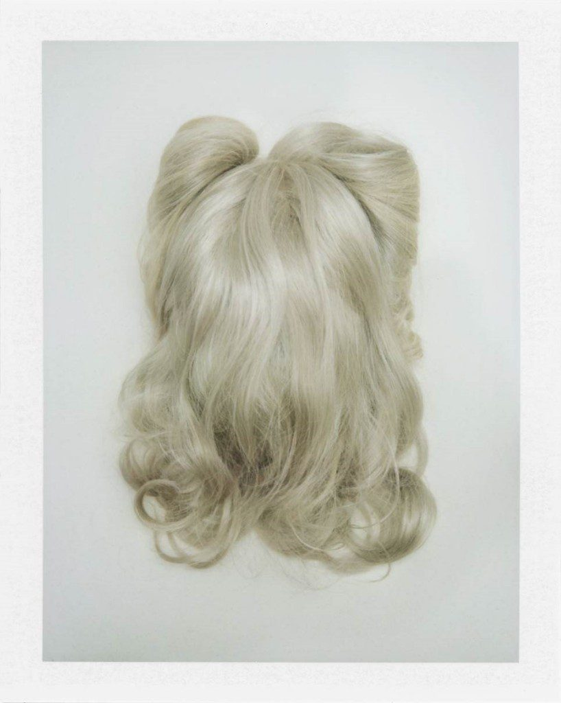 From the exhibition Short Stories by Anja Niemi. Photo: Anja Niemi, courtesy Little Black Gallery.