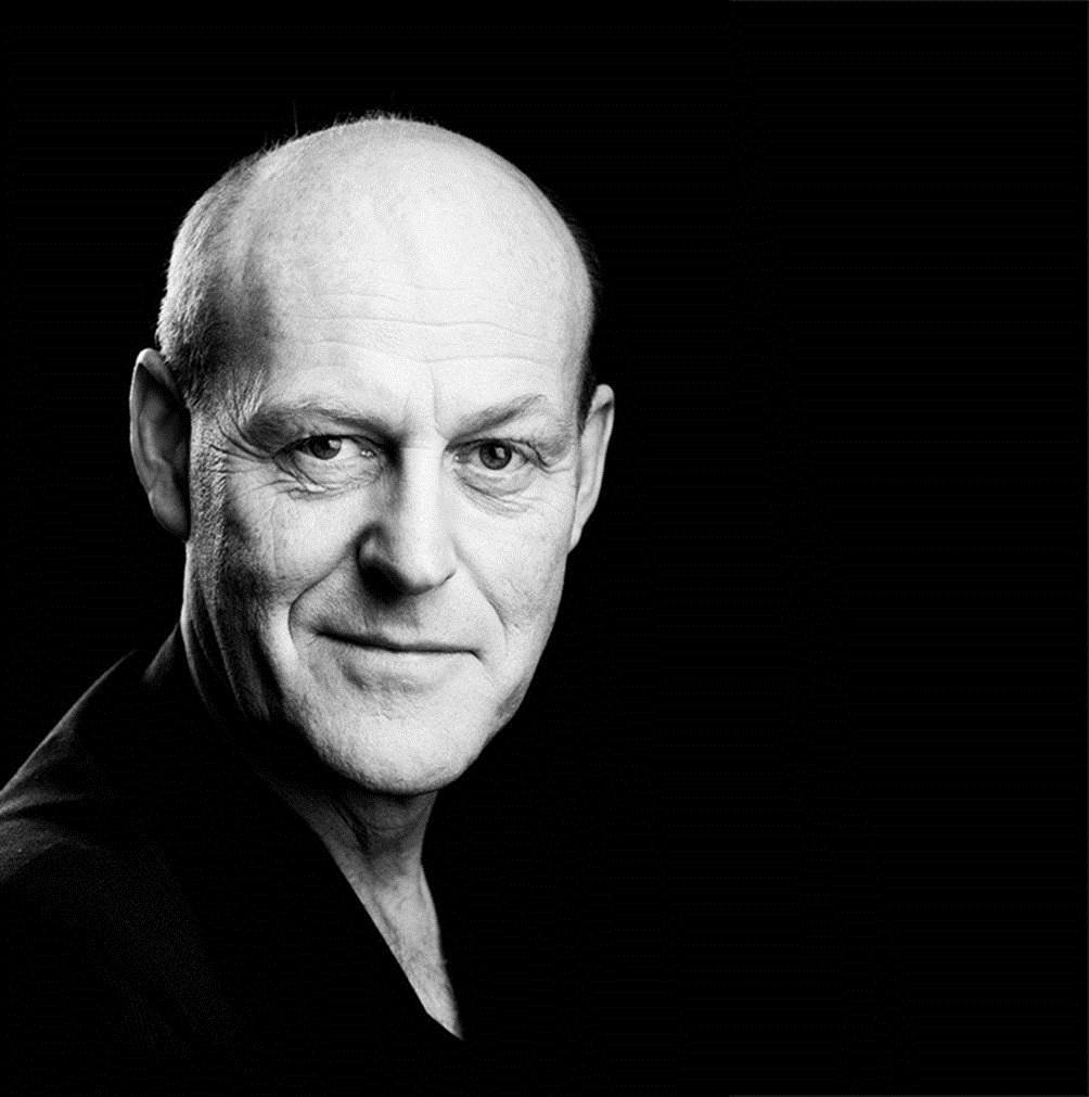 Stig Amdam, foto Magnus Skrede