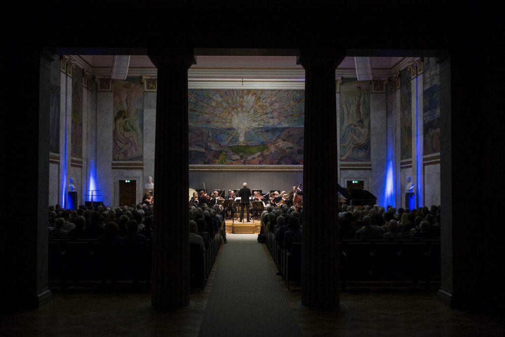 Ultima1- Norwegian Chamber Orchestra 1