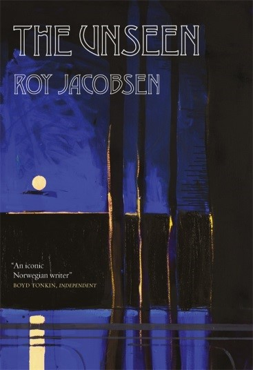 Roy Jacobsen, The Unseen, MacLehose Press