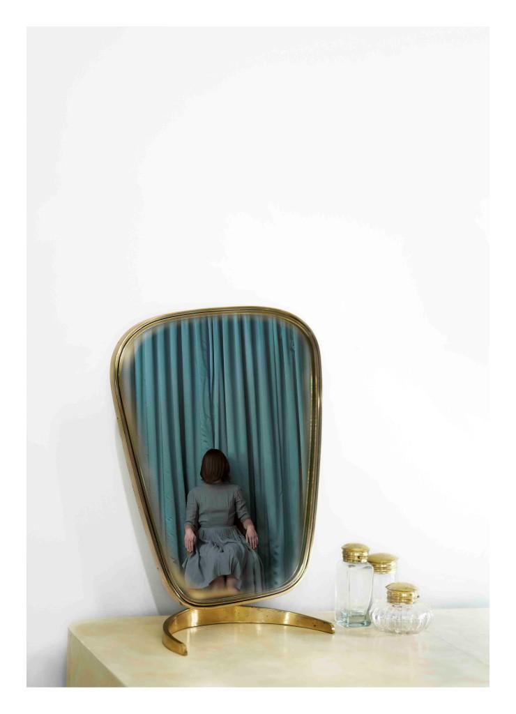 Anja Niemi, Room 39 (vanity), from Do Not Disturb series (2011)