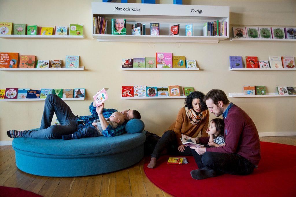 Photo: Ann-Sofi Rosenkvist/imagebank.sweden.se