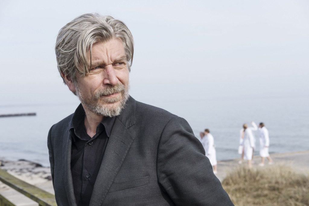 Karl Ove Knausgård. Photo: Thomas Wågström
