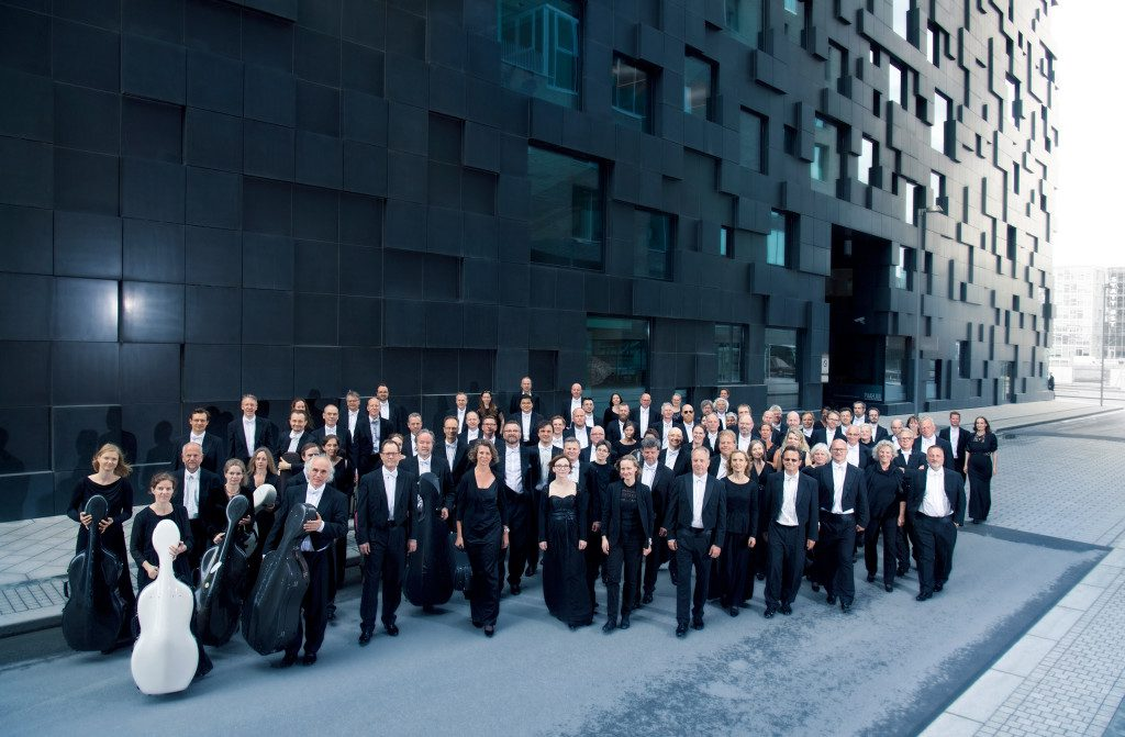 Oslo Philharmonic Orchestra