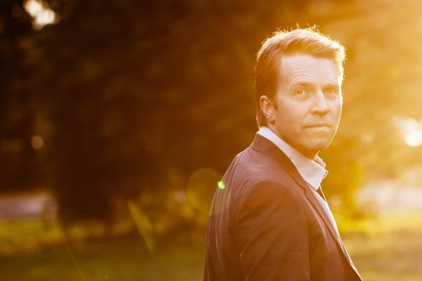 Leif Ove Andsnes. Photo: Özgür Albayrak