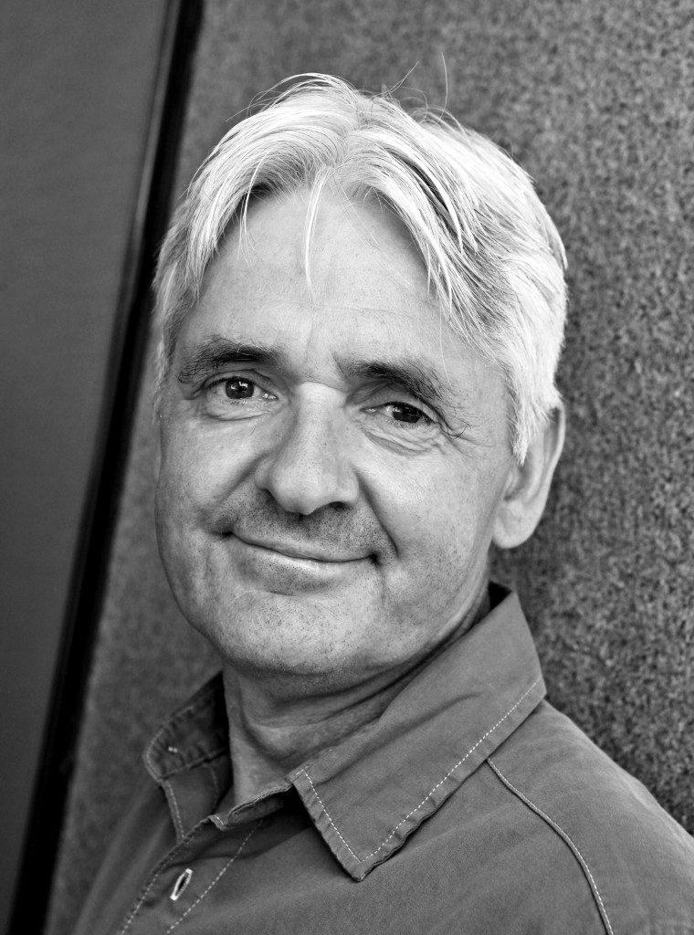 Kjell Ola Dahl. Photo: Rolf M. Aagaard