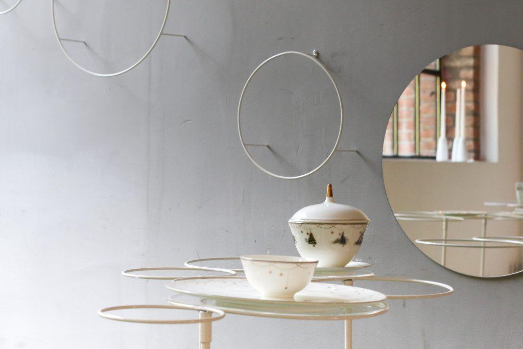 Wik & Walsøe's Contemporary Tradirion