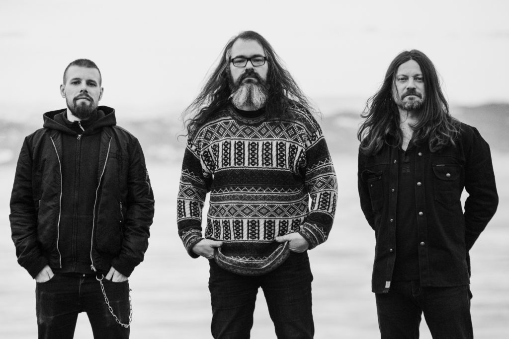 Motorpsycho - Photo by: Geir Mogen