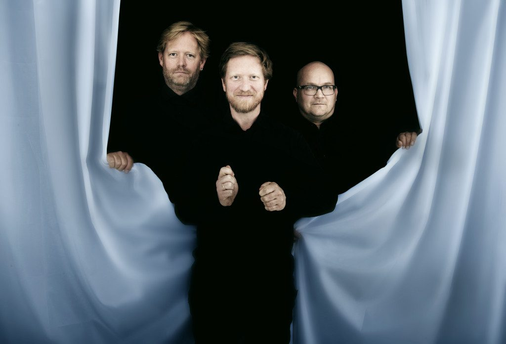 Helge Lien Trio - Photo: CF Wesenberg