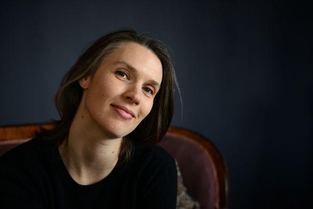 Ingebjørn Loe Bjønstad - Photo: Helen Petersen