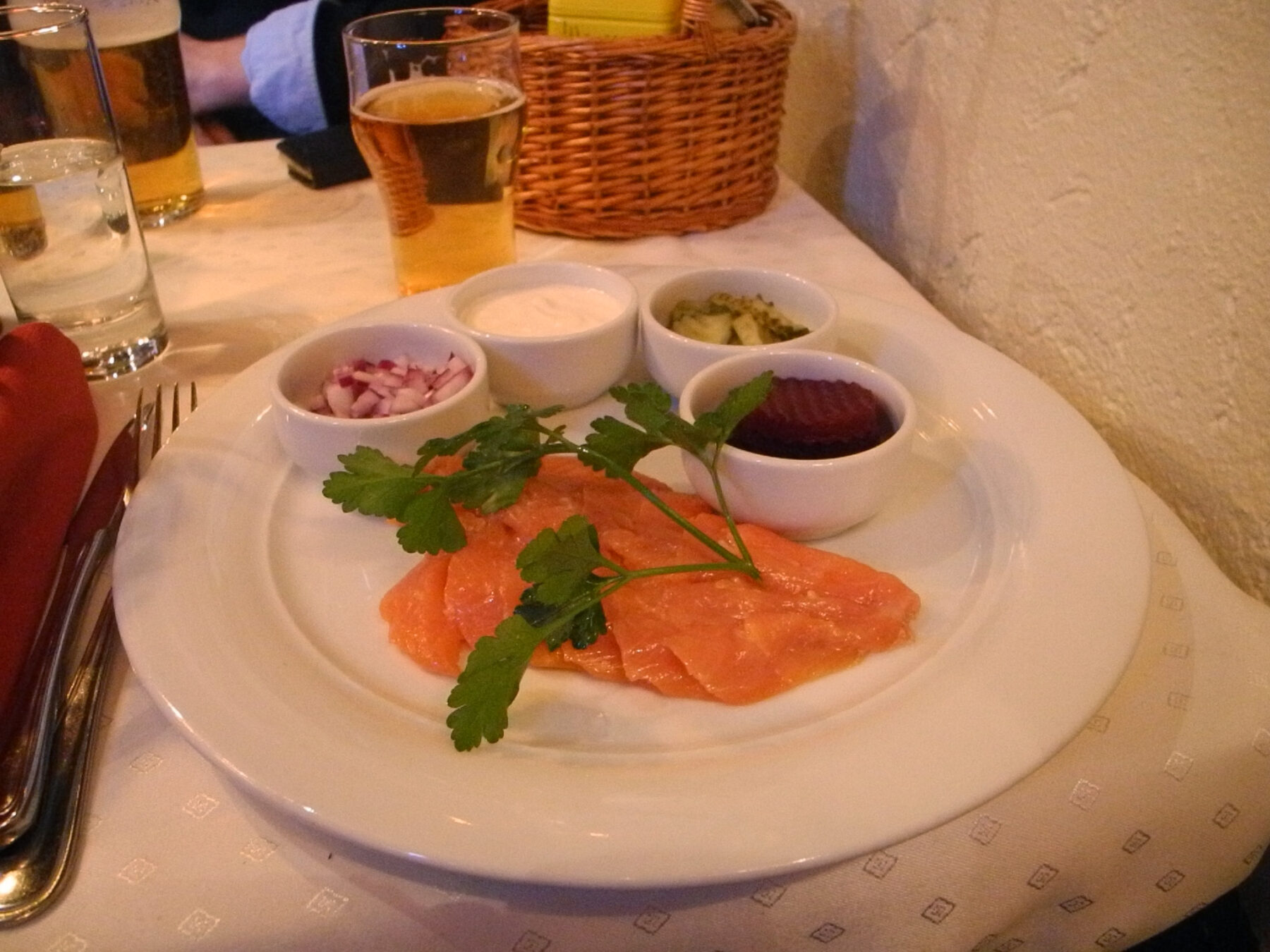 Christmas Dinner – The Norwegian Way | Norwegian Arts