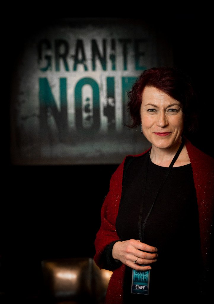 Granite Noir fest 2017