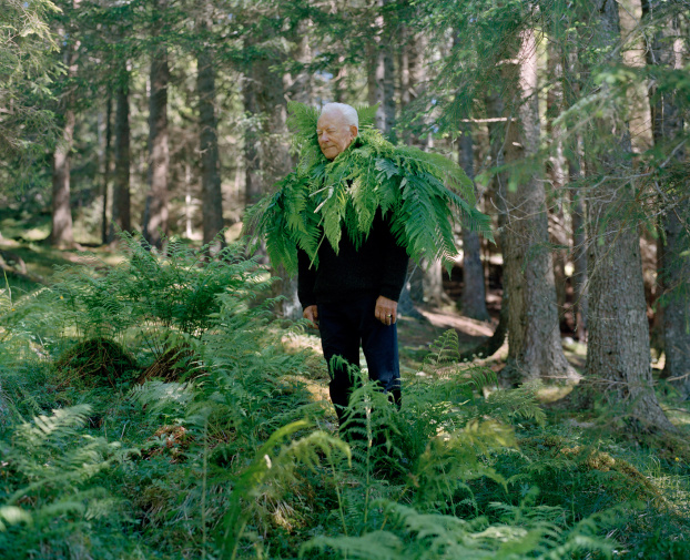 Nature and identity in Norwegian art
