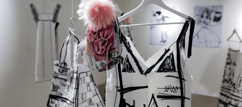 Edda Gimnes A Fashion Designer To Watch Norwegian Arts