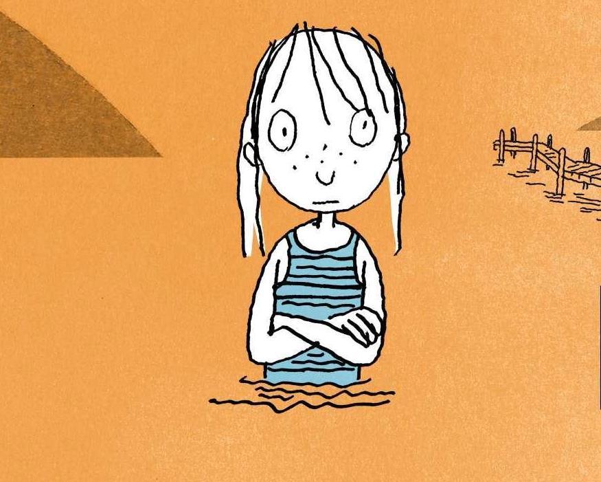 Norwegian children's literature - Torun Lian's anxious Alice Andersen